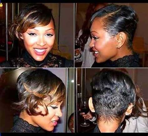 short styles for black women front and back view images of short hair cuts short hairstyles 2017 2018