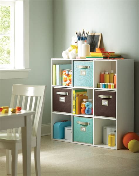 kid storage ideas 30 cubby storage ideas for your room kidsomania