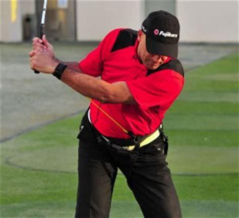 golf swing band mysp golf training aid for swing power consistency