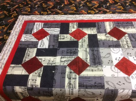 music themed quilt patterns posted by koolkatquilting at 7 01 pm no comments links to
