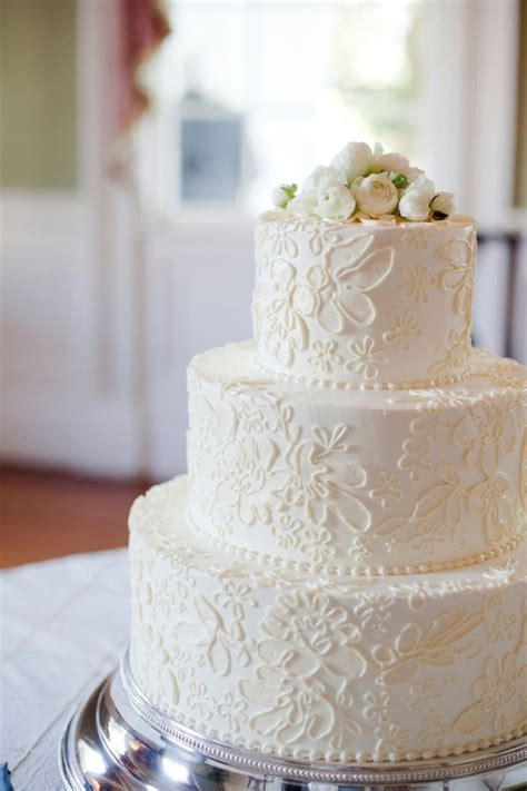 Picture Of Lace Wedding Cake Ideas