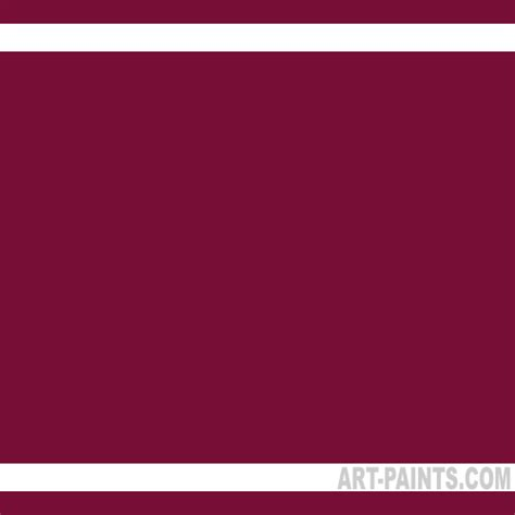 what color is claret claret st petersburg pro watercolor paints 153 claret