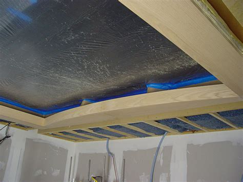 soffit box with recessed lighting how to build a recessed ceiling energywarden
