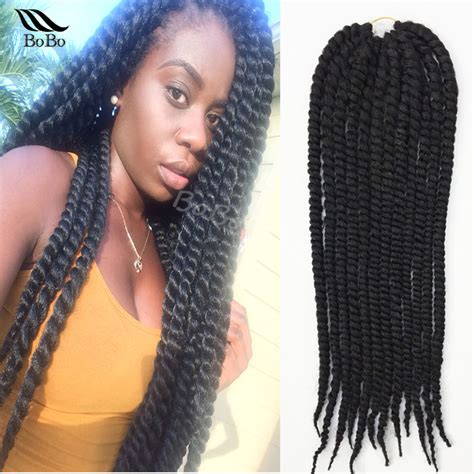 how many pack cuban twist crochet how many packs of hair for crochet braids aliexpress com