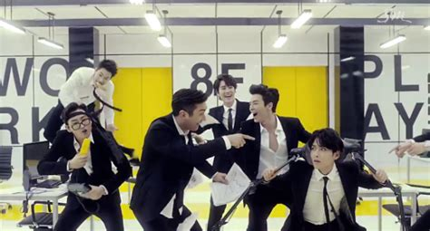 swing house reality tv show super junior m to travel korea with chinese fans for their