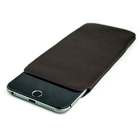 Iphone 6 Plus Iphone 6s Plus 1mm Soft Bumper Armor Sarung Motif synthetic leather sleeve for iphone 8 plus 7 plus 6 plus
