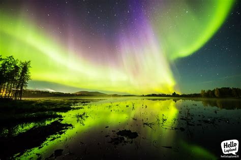 where do you go to see the northern lights how to see borealis in levi lapland lapland the