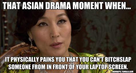 Asian Karaoke Meme - korean drama memes and quotes social viki discussions