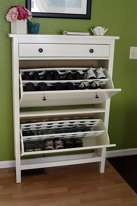 25 clever and creative shoe storage ideas 25 creative shoe storage ideas