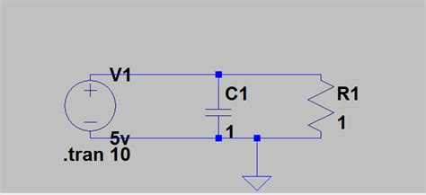 capacitor time constant parallel capacitor time constant parallel 28 images file parallel plate capacitor svg capacitance in