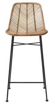 Bar Stools Wicker 25 Best Ideas About Rattan Bar Stools On