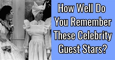 How Well Do You These Hotels by How Well Do You Remember These Guest