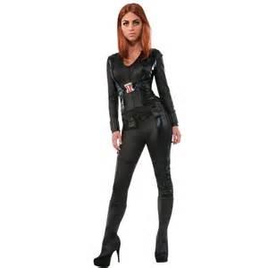 halloween costume black widow marvel advengers black widow costume for women