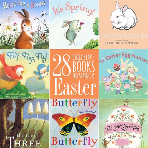 that grand easter day books 28 children s books for easter