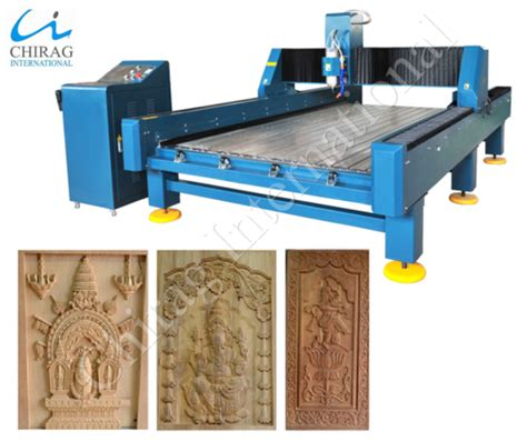 chirag international coimbatore exporter  cnc wood