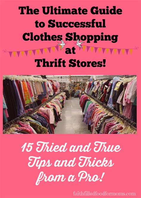 vogues ultimate retail guide the best shops in perth the best thrift store shopping tips figuring money out