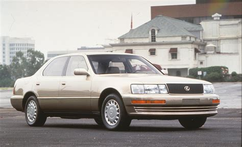 ls are going out how the lexus ls400 conquered the and why we re