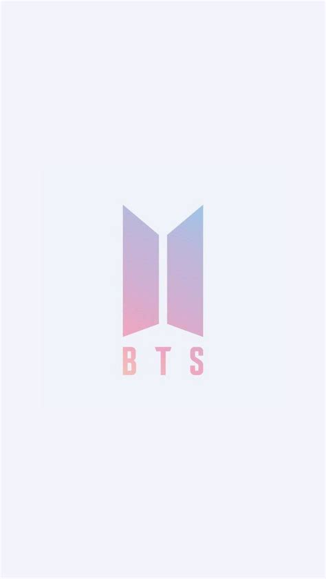 bts logo wallpaper iphone bts logo phone wallpapers that i need pinterest