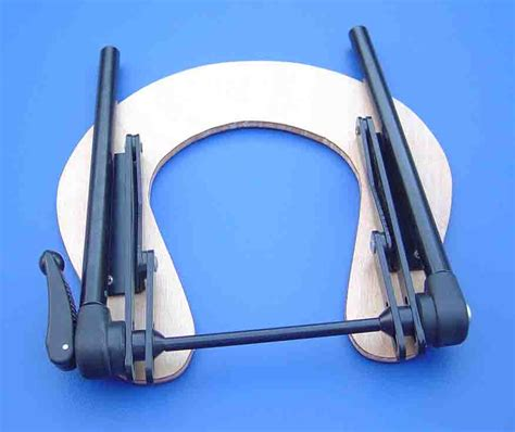 table adjustable headrest adjustable headrest for wooden table hd 001