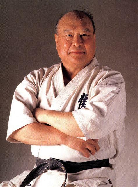 Teh Oyama the kyokushin shogakukai kyokushin foundation