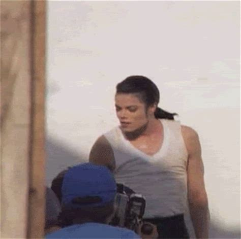 Michael Jackson In The Closet Gif by Gifs Find On Giphy Free Hd Wallpapers