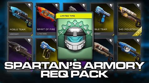 Best Item Kaos Back To The Future Zero X Store 1 halo 5 limited spartan s armory req pack 16 new weapon