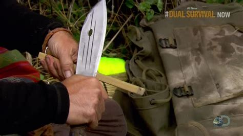 knives used in dual survival list of knives used on dual survival
