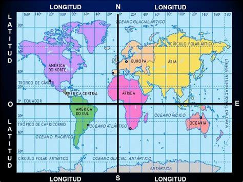 imagenes satelitales con coordenadas blog para los alumnos de a l s de pmar mapa con