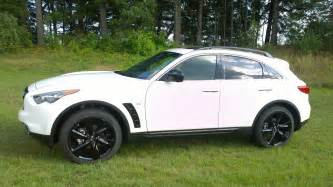 Infiniti Qx70 2015 2015 Infiniti Qx70 Crossover Pers With Luxury