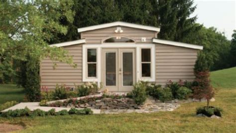 granny pods medcottages a backyard home for elderly simplemost