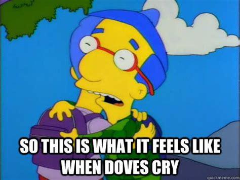 Milhouse Meme - milhouse meme consequence of sound