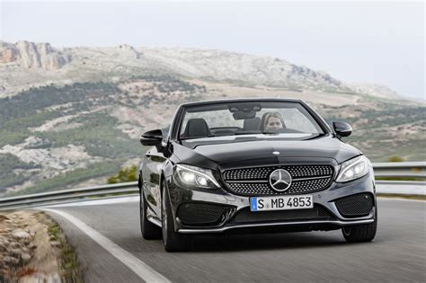 new mercedes cab 2017 mercedes c class cabriolet release date