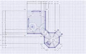 deck plans timbertech free deck plans