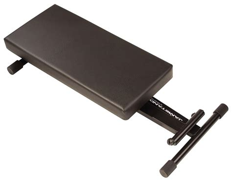 keyboard bench ultimate support jamstands js mb100 medium keyboard