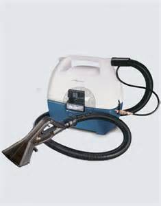 Home Upholstery Cleaner Windsor Presto 3 Deluxe Mini Carpet Extractor