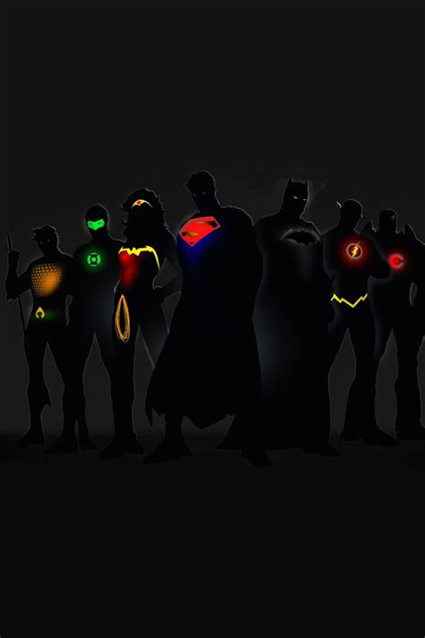 Justice League Iphone All Hp superheroes iphone wallpapers background lock screens iphone wallpapers 2 lock screens