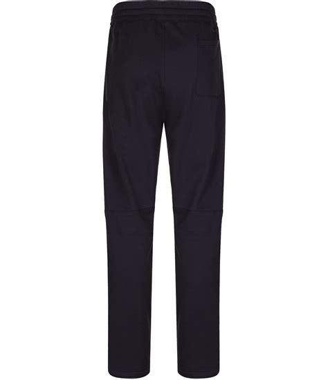 bench pants for men bench valor sweat pants in black for men jet black lyst