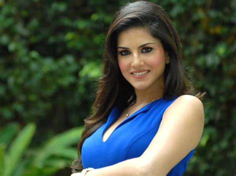 sunny leones life after bollywood sunny leone to launch cosmetic line starstruck latest
