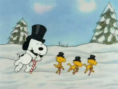 merry christmas snoopy style youtube
