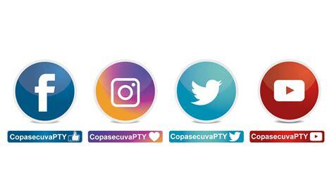redes sociales con imagenes redes sociales copasecuva