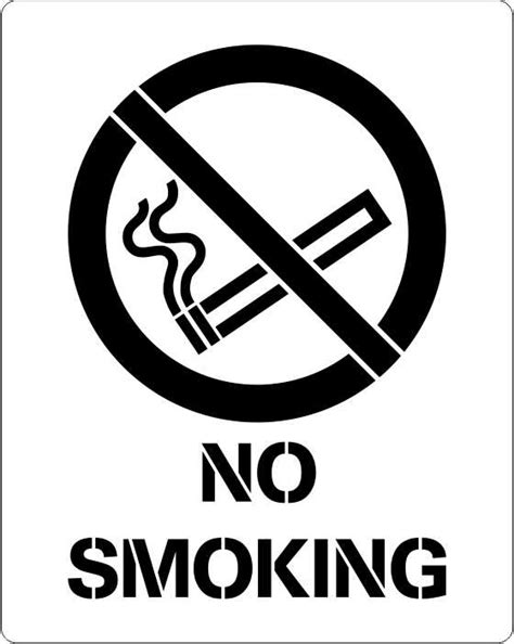 no smoking sign black templates monogram coloring pages coloring pages