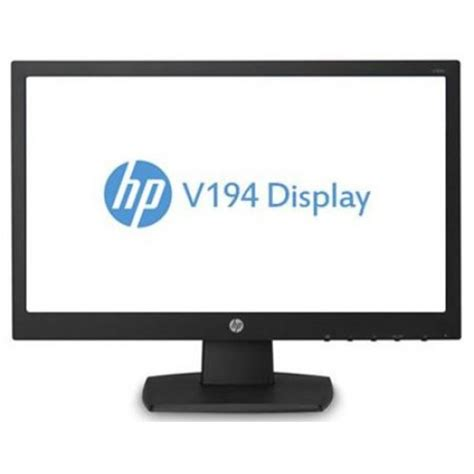 hp led monitor v194 18 5 inch hp v194 price in dhaka bangladesh hp exclusive