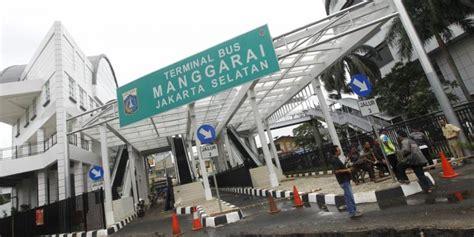 Aborsi Uh Jakarta Selatan Quot Terminal Keren Tetapi Fasilitas Tidak Digunakan