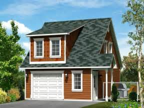 Garage Apartment Plans by Garage Apartment Plans 1 Car Garage Apartment Plan With