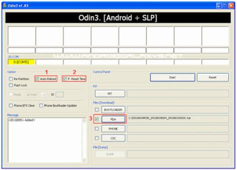 tutorial flash via cwm complete guide to install clockworkmod recovery for galaxy s3