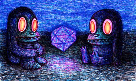 imagenes psicodelicas y surrealistas dibujos raros en gif carlos 091989