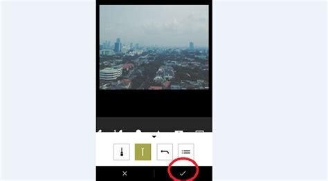 Cara Edit Foto Vsco Cam | cara edit foto professional menggunakan aplikasi vsco cam