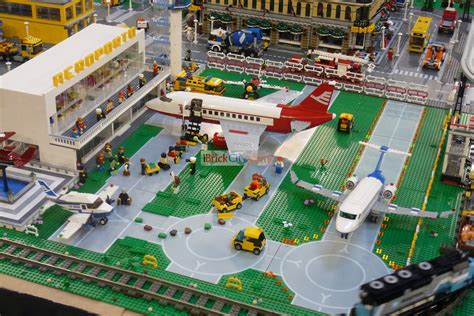 fans of lego lego airport on lego city airport lego and