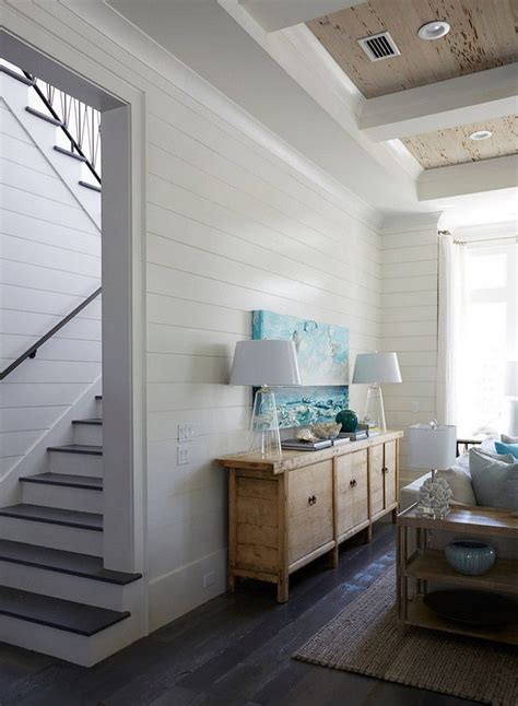 White Shiplap by 25 Best Ideas About White Shiplap On Shiplap