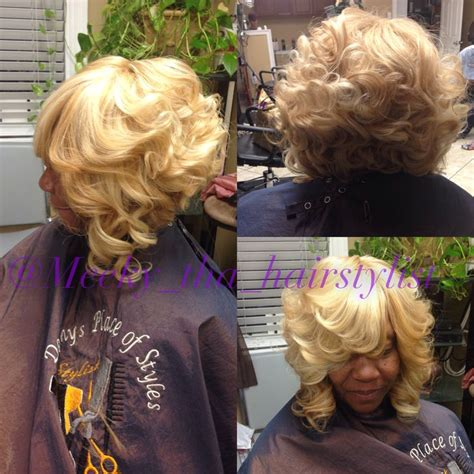 short pronto hairstyles boblife layered curly bob quickweave pronto hairstyles